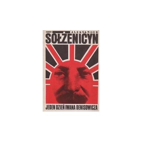 Jeden dzien Iwana Denisowicza/ Solženicyn A.