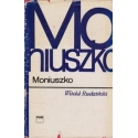 Moniuszko/ Rudzinski W.