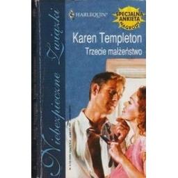 Trzecie malženstwo/ Templeton K.