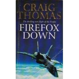 Firefox Down/ Craig T.