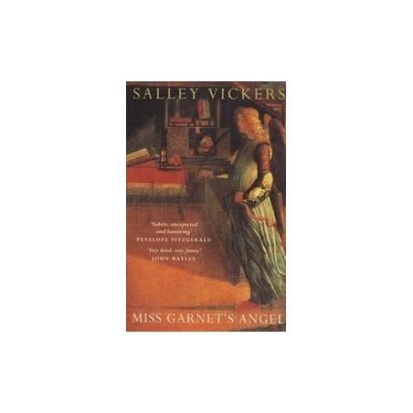 Miss Garnet's angel/ Vickers S.