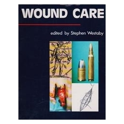Wound care/ Westaby S.