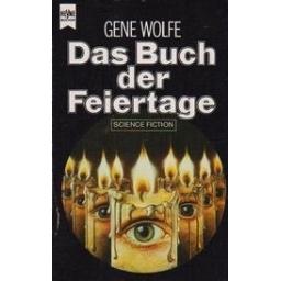 Das Buch der Feiertage/ Wolfe G.