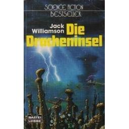 Die Dracheninsel/ Williamson J.