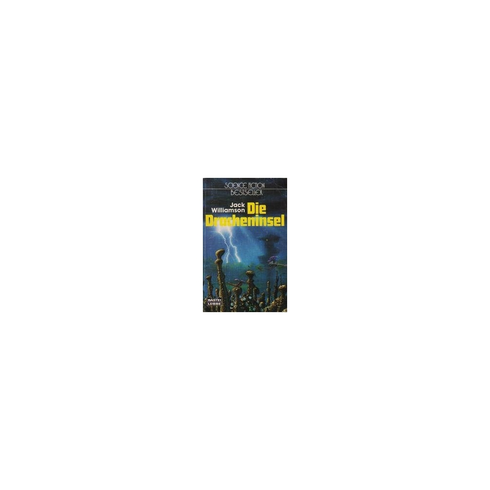 Die Dracheninsel/ Williamson J.