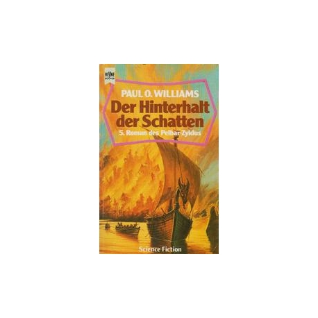 Der Hinterhalt der Schatten/ Williams P. O.