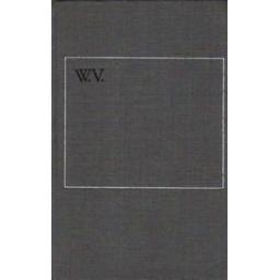 Mit Herzblut und Flederwisch/ Walther V.