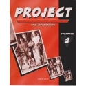 Project. Work book 2/ Hutchinson T.