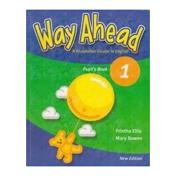 Way Ahead/ Ellis P., Bowen M.