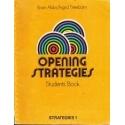 Opening strategies. Student's book./ Abbs Brain, Freebairn Ingrid