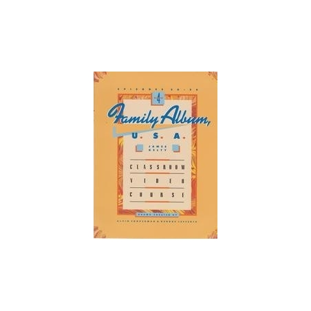 Family album, U.S.A. Book 4/ Kelty J.