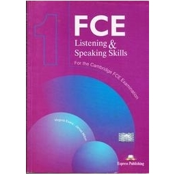 FCE Listening &speaking skills/ Evans Virginia