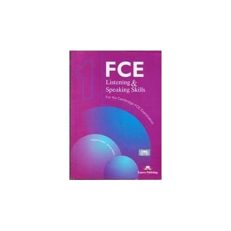 FCE Listening &speaking skills/ Evans V.
