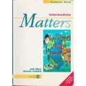 Intermediate Matters. Student's book/ Bell Jan