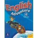 English adventures 4/ Hearn I.