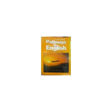 Pathways to English. Teacher Edition 1