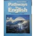 Pathways to English, Book 2 Teacher Edition
