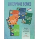 Enterprise series. English coursebooks at secondary level