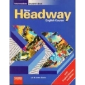 New Headway English Course. Intermediate Student's book/ Soars Liz and John