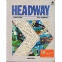 Headway. Student's book. Upper-Intermediate/ Soars Liz and John
