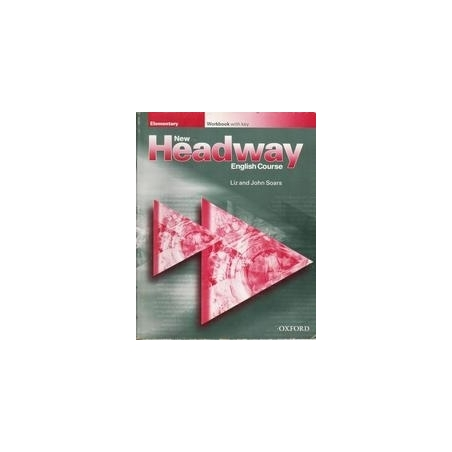 New Headway English Course. Elementary/ Soars L. and J.