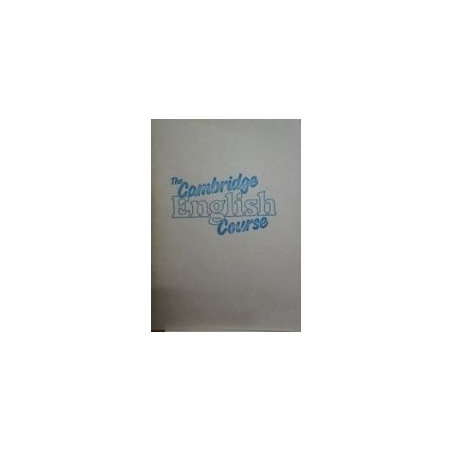 The Cambridge English Course (student's book 2)/ Swan M., Walter C.