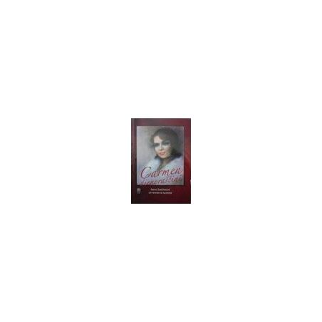 Carmen dienoraščiai/ Vyliūtė J.