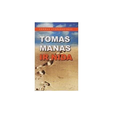 Tomas Manas ir Nida/ Stepanauskas L.