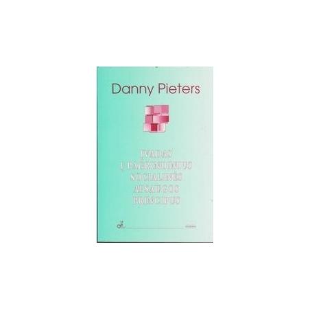 Įvadas į pagrindinius socialinės apsaugos principus/ Pieters D.