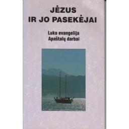 Jėzus ir jo pasekėjai