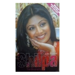 Shilpa. The Biography/ Aspinall J.