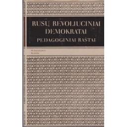 Rusų revoliuciniai demokratai/ Bitinas Bronislovas