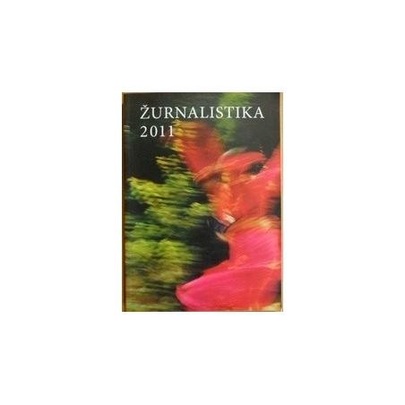 Žurnalistika 2011/ Almanachas