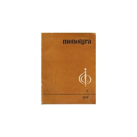 Menotyra 8
