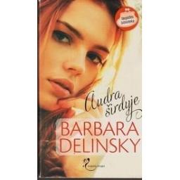 Audra širdyje/ Delinsky B.