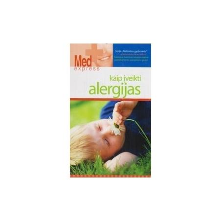 Kaip įveikti alergijas