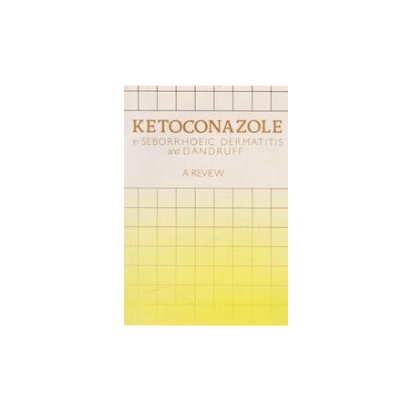 Ketoconazole in Seborrhoeic Dermatitis and Dandruff. A Review