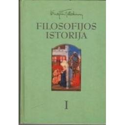 Filosofijos istorija I/ Tatarkiewicz Wladyslaw