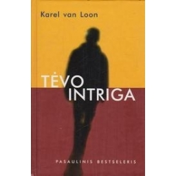 Tėvo intriga/ K. van Loon
