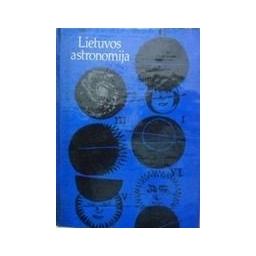 Lietuvos astronomija / Sviderskienė Z.