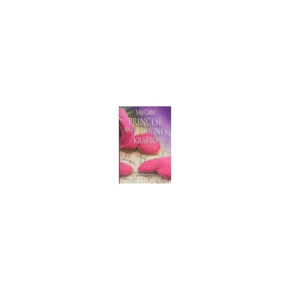 Princesė ant bedugnės krašto/ Cabot M.
