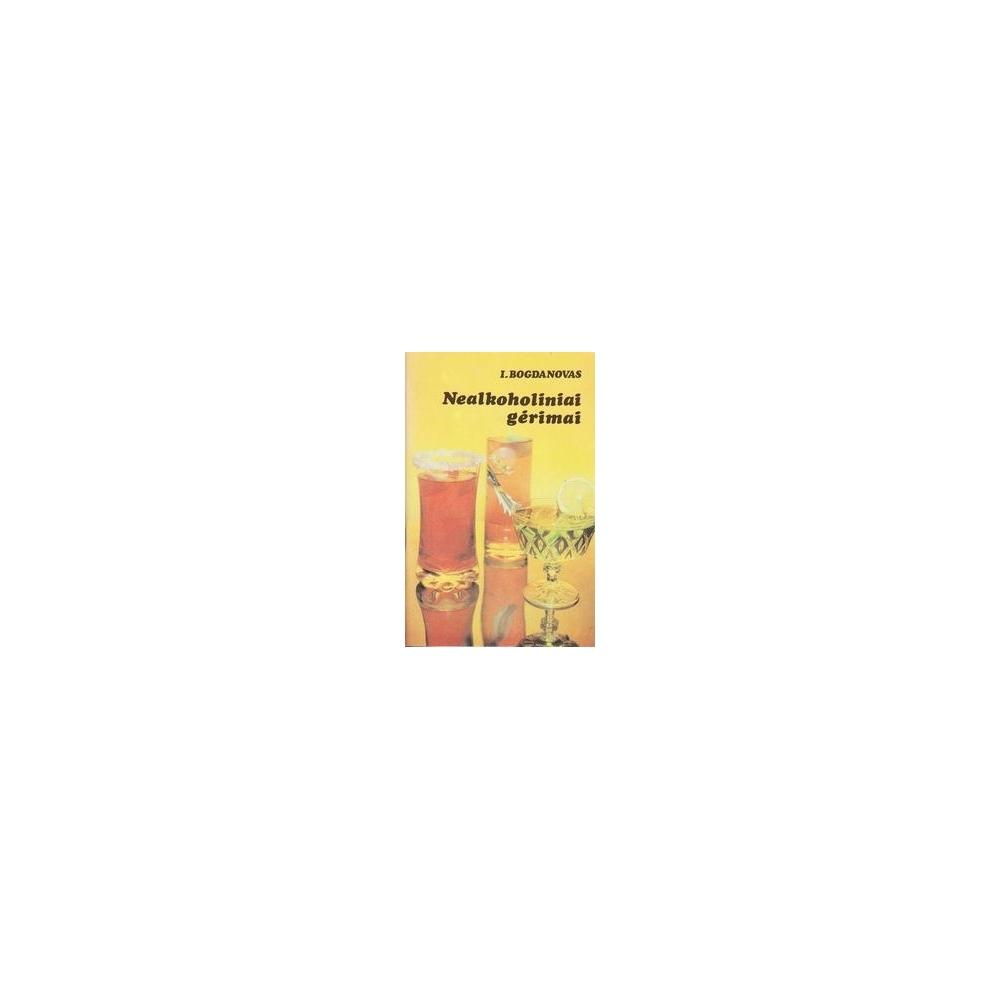 Nealkoholiniai gėrimai/ Bogdanovas I.