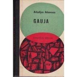Gauja/ Adamovas A.