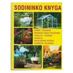 Sodininko knyga/ Engelhard Dietrich