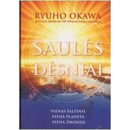 Saulės dėsniai/ Okawa R.