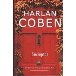 Sučiuptas/ Coben H.