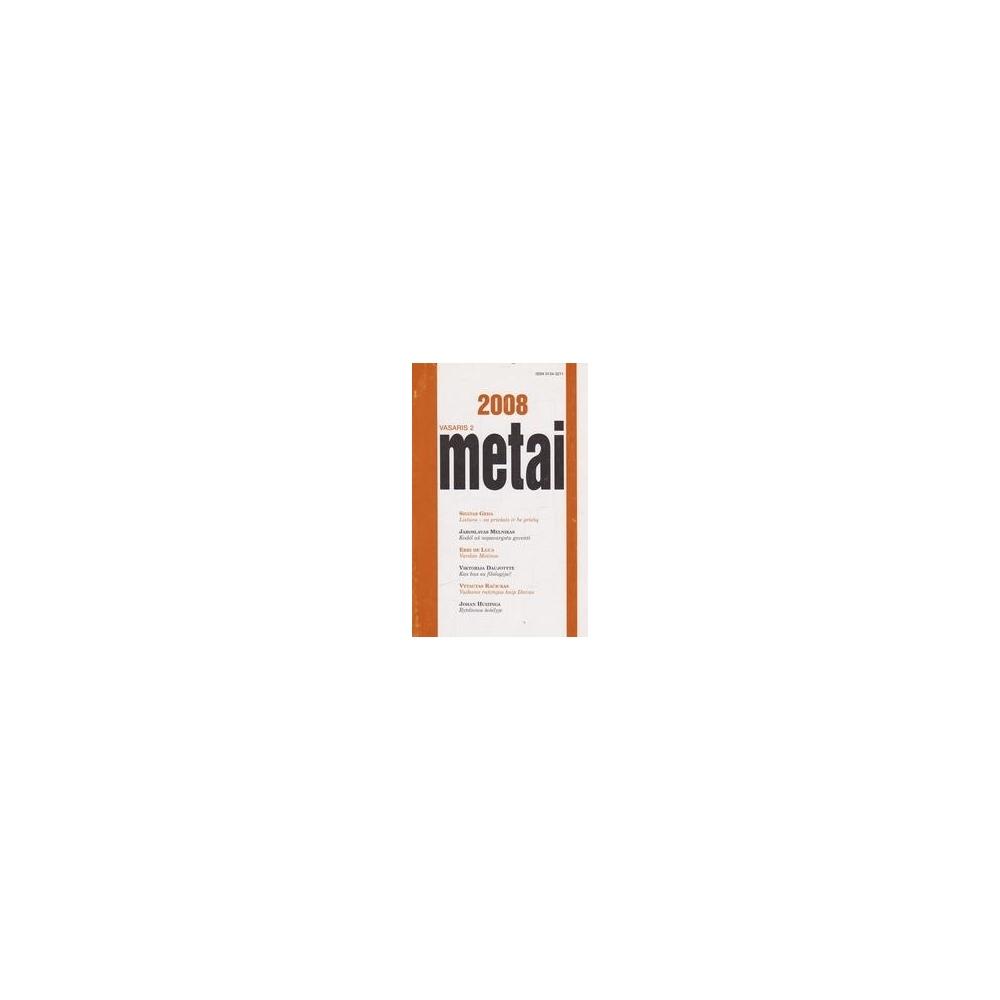 Metai 2008/2