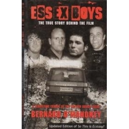 Essex Boys/ O'Mahoney B.