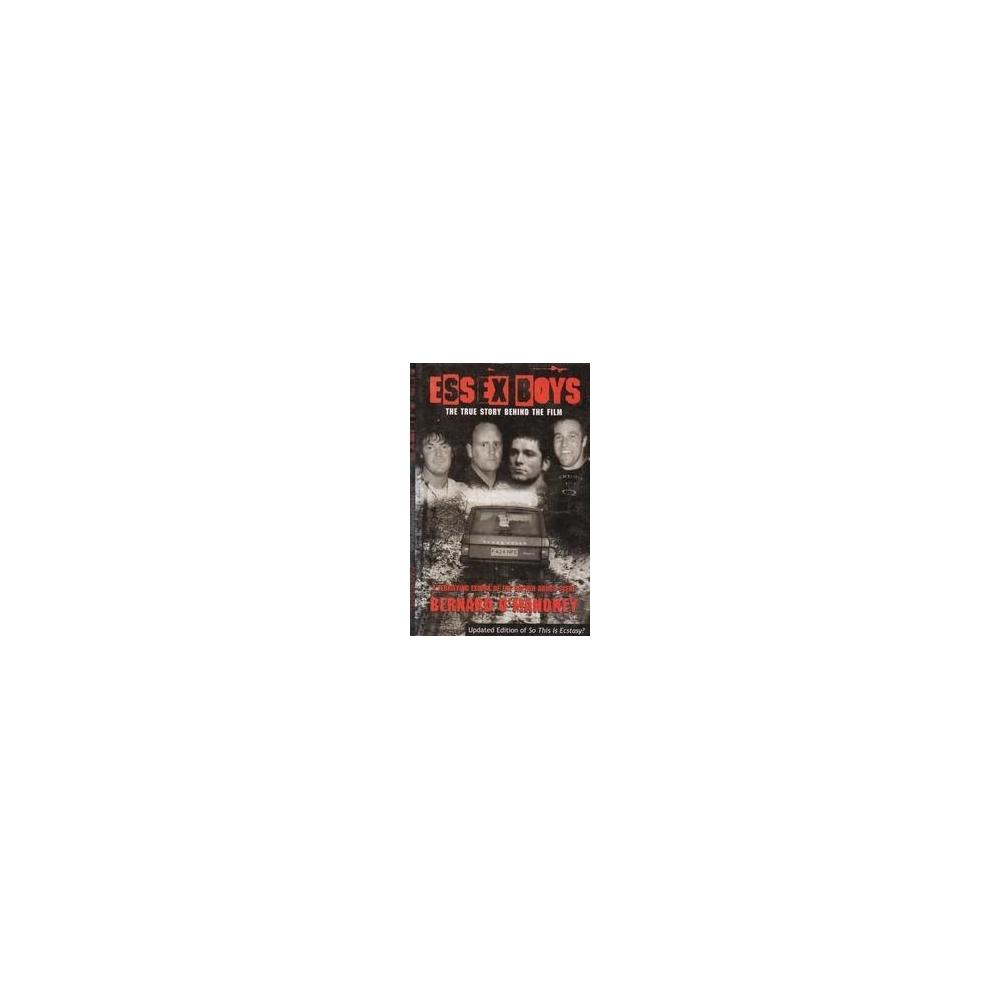 Essex Boys/ O'Mahoney B.