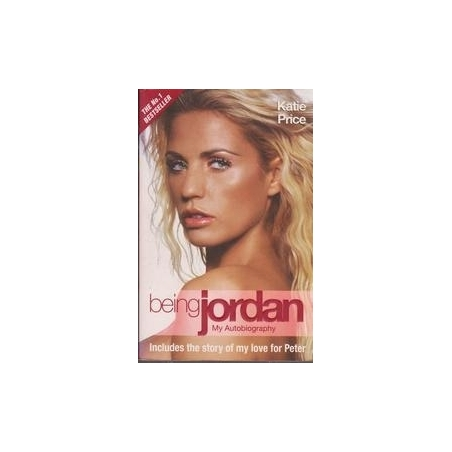 Being Jordan: My Autobiography/ Price K.